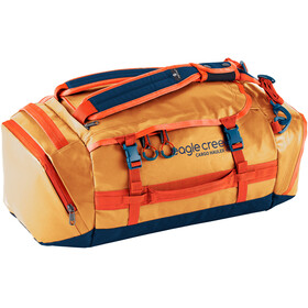 Eagle Creek Cargo Hauler Duffel 40l, sahara yellow